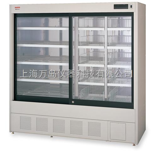 MPR-1013R药物级冷藏器