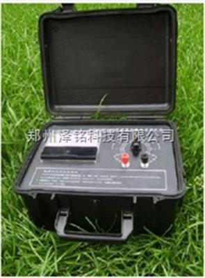 山西矿用杂散电流测试仪*