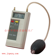 CY-10数字式测氧仪