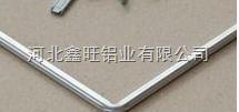 低价直销成都9A中空铝条丨中空玻璃铝隔条丨中空玻璃铝条