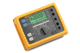 Fluke 1623-2 GEO 接地电阻测试仪