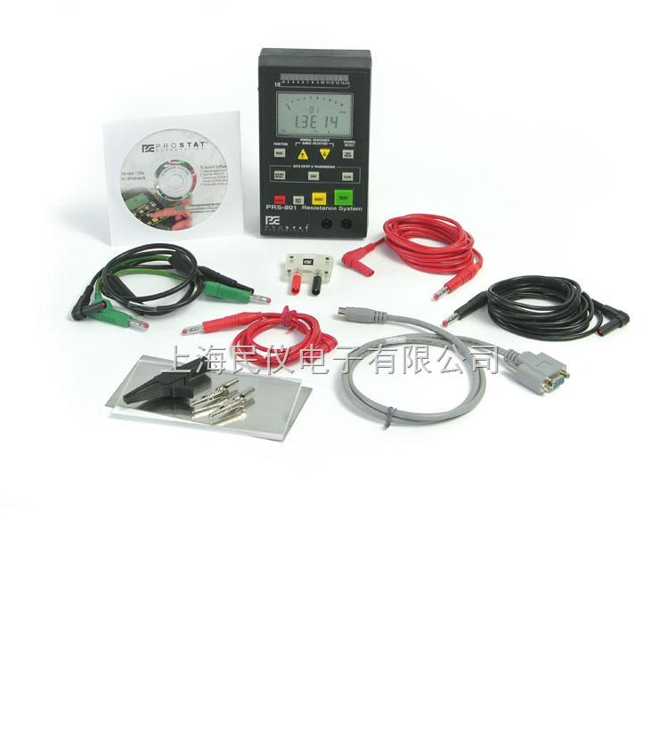 美国PROSTAT PRS-801 PRS-812重锤式表面电阻测量仪(高阻计)