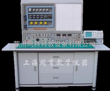 TKKL-745CTKKL-745C 通用電工、電子、電拖實驗與電工、電子、電拖技能綜合實訓考核裝置