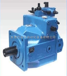 力士乐油泵A4VSO125DR/30R-PPB13N00现货