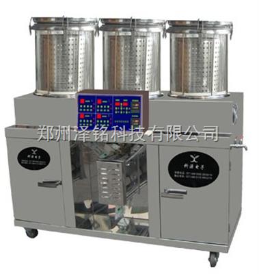 KY8-200C(BL)煎药包装一体机/中医诊所煎药包装一体机*