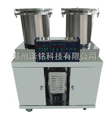 KY8-200B新疆现货常温常压2+1煎药包装一体机*