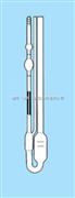 德国SI 1834乌氏粘度计