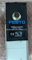 FESTO  187337压力比例阀 MPPES-3-14-6-010价格好,货期快