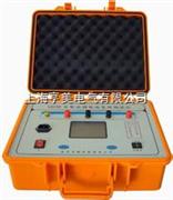 地网接地电阻测试仪测试精度高、抗干扰强