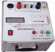 智能接触电阻测试仪