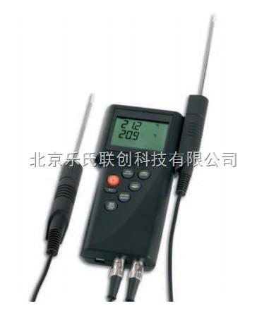 德国RBR P755 多功能数字微压计