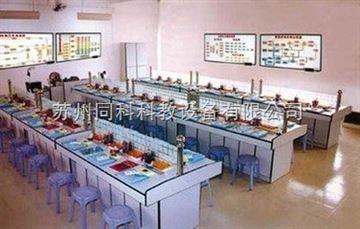 TKK-07新型新型财会模拟实验室