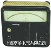 0.2级D76型电动系交直流毫安/安培/伏特/瓦特表