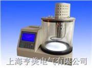 YD-2010石油產品運動粘度自動測定儀