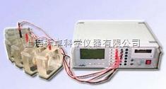 混凝土电通量测试仪