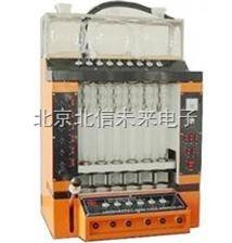 JC10- SLQ-6粗纤维测定仪  食品粗纤维分析仪 纤维素测定仪