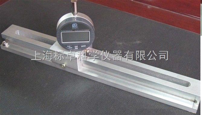 人造板翘曲度测试仪