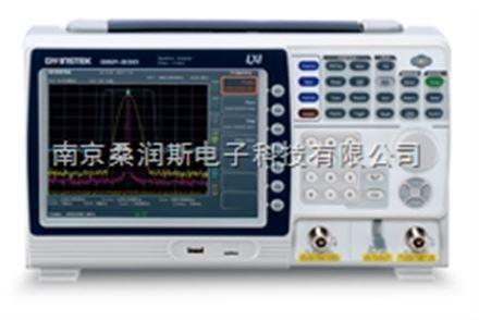固纬3G频谱分析仪