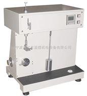 LY-ZWS铜箔折弯试验机,铝箔弯折试验机