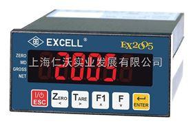 EX20005英展EX2005称重显示器,EX2005控制仪表
