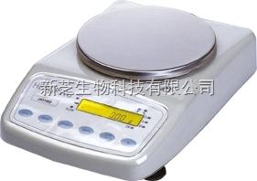 上海舜宇恒平电子天平MP1100B