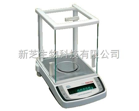 上海良平电子天平FA2104