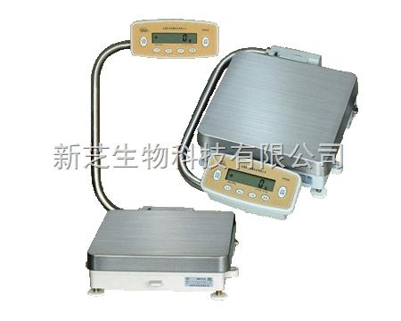 上海良平大称量电子天平YP15K