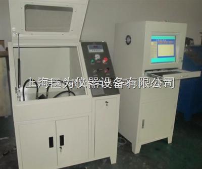JW-ZDBP-35温州爆破试验机