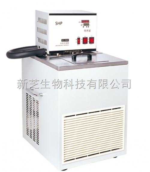 上海恒平低温恒温槽DC-2006