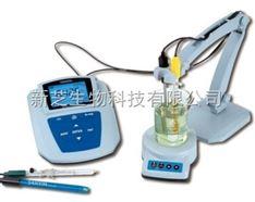 上海三信PH/离子浓度计MP523-01