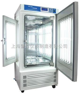 MGC-400上海鳌珍MGC-400数显光照培养箱400L