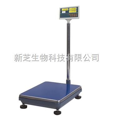 上海恒平计数天平MP100KC-1