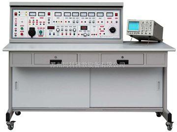 TK-216A通用電工電子電拖實驗設備