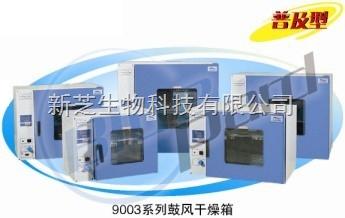 上海一恒台式鼓风干燥箱DHG-9013A