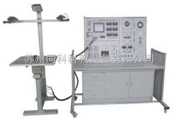 TK-401A型同科太陽能發電實驗平臺