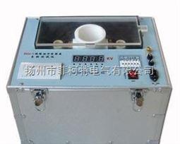 全自动绝缘油介电强度测试仪江苏厂家