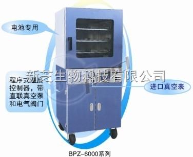 上海一恒BPZ-6123精密真空干燥箱/烘箱/烤箱【厂家正品】