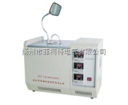 润滑油泡沫特性测定仪,润滑油泡沫特性自动测定仪