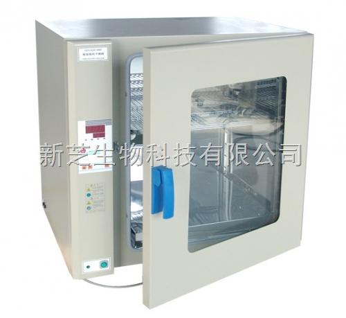 上海博迅热空气消毒箱(干烤灭菌器,微电脑)GR-30