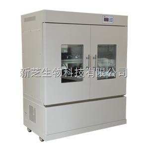上海博迅立式摇床(恒温恒湿带制冷)BSD-YX1600大量现货