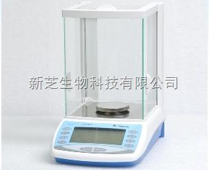 上海精科电子分析天平(带密度装置)FA2204B(M)/电子精密天平/电子天平/分析天平