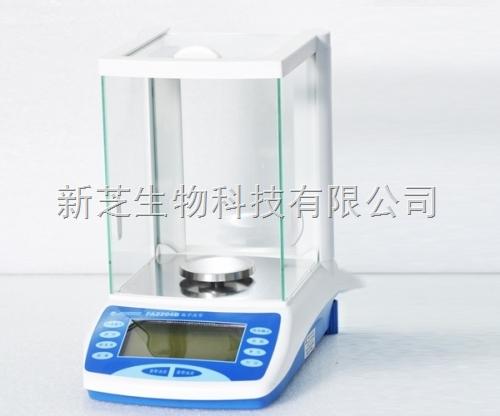 上海精科电子精密天平(带密度装置) JA5003B(M)/电子精密天平/电子天平/分析天平