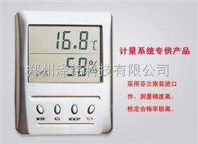 WSB-1-H2国内可送检高进度数显温湿度计*