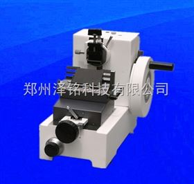 YD-2508植物切片輪轉式切片機