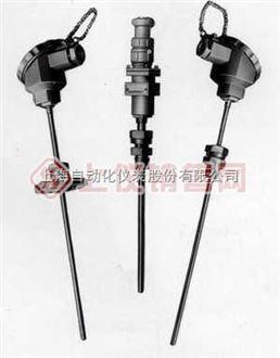 WZPK-303U铠装薄膜铂热电阻
