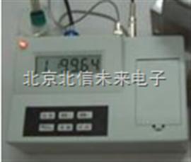 土壤水分分析仪