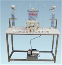 TKPS-251型污泥比阻测定实验(一组实验)