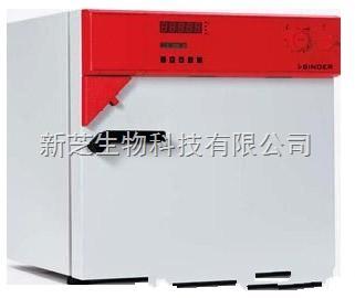 FED115多功能热风循环烘箱德国Binder烘箱进口干燥箱 进口烘箱
