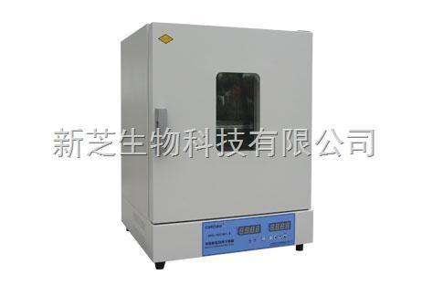 供应上海新苗产品DHG-9623BS-Ⅲ电热恒温鼓风干燥箱(300度)