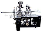 超高真空变温变磁场扫描探针显微镜